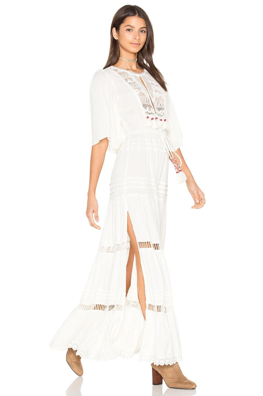 Regent Maxi Dress