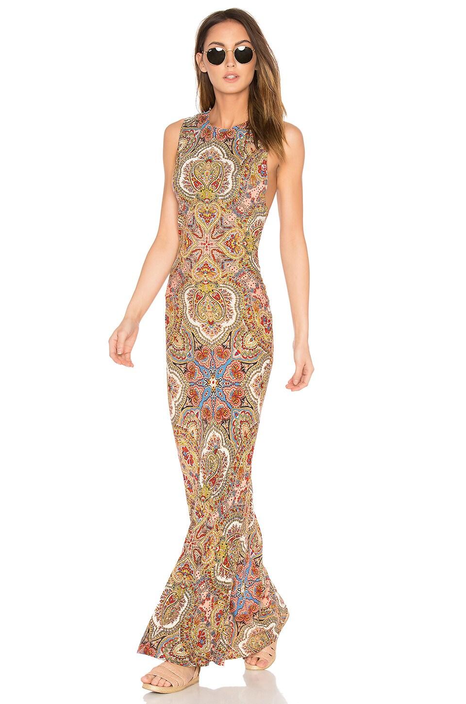 Rock Maxi Dress