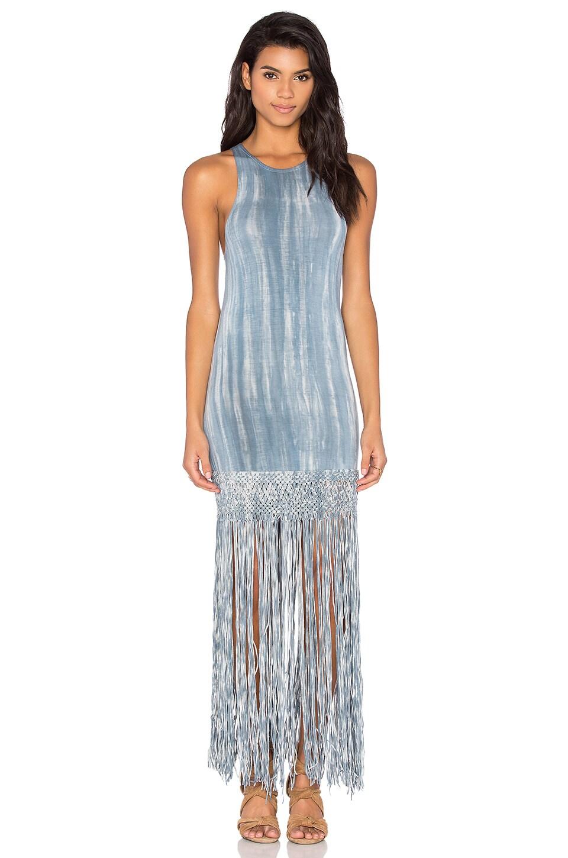Josslyn Maxi Dress