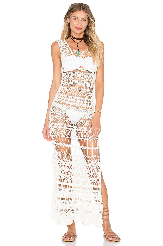 Bruni Maxi Dress