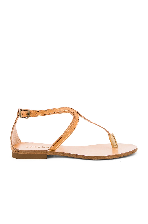 Crete Sandal
