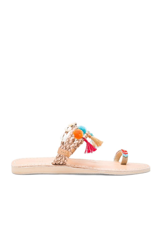 Kopi Sandal