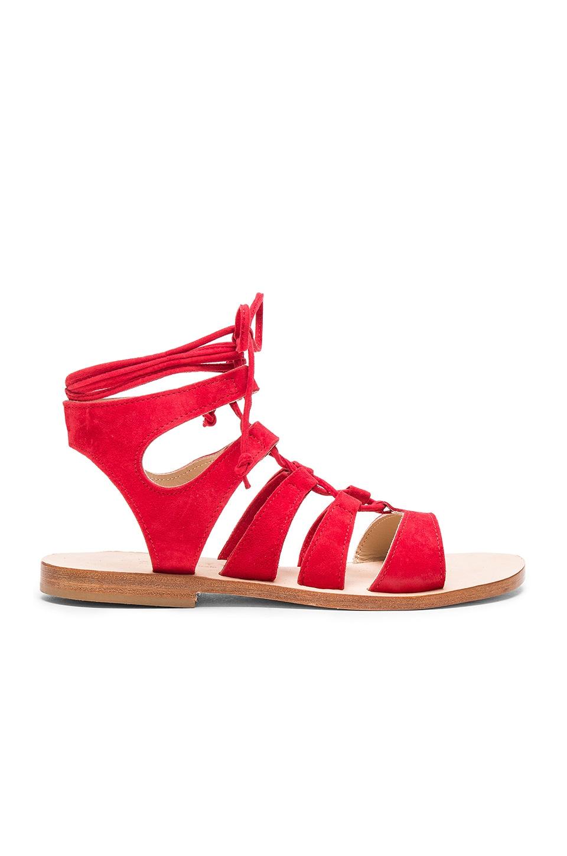 Recommone Sandals