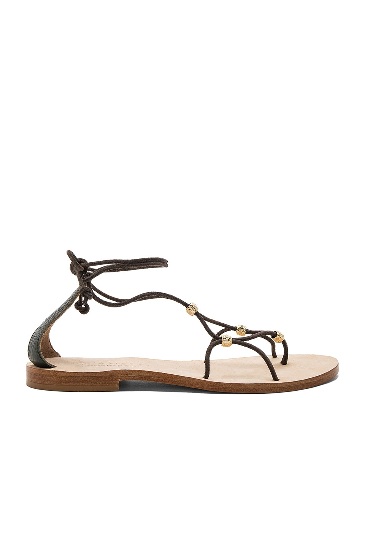 Sirene Sandal