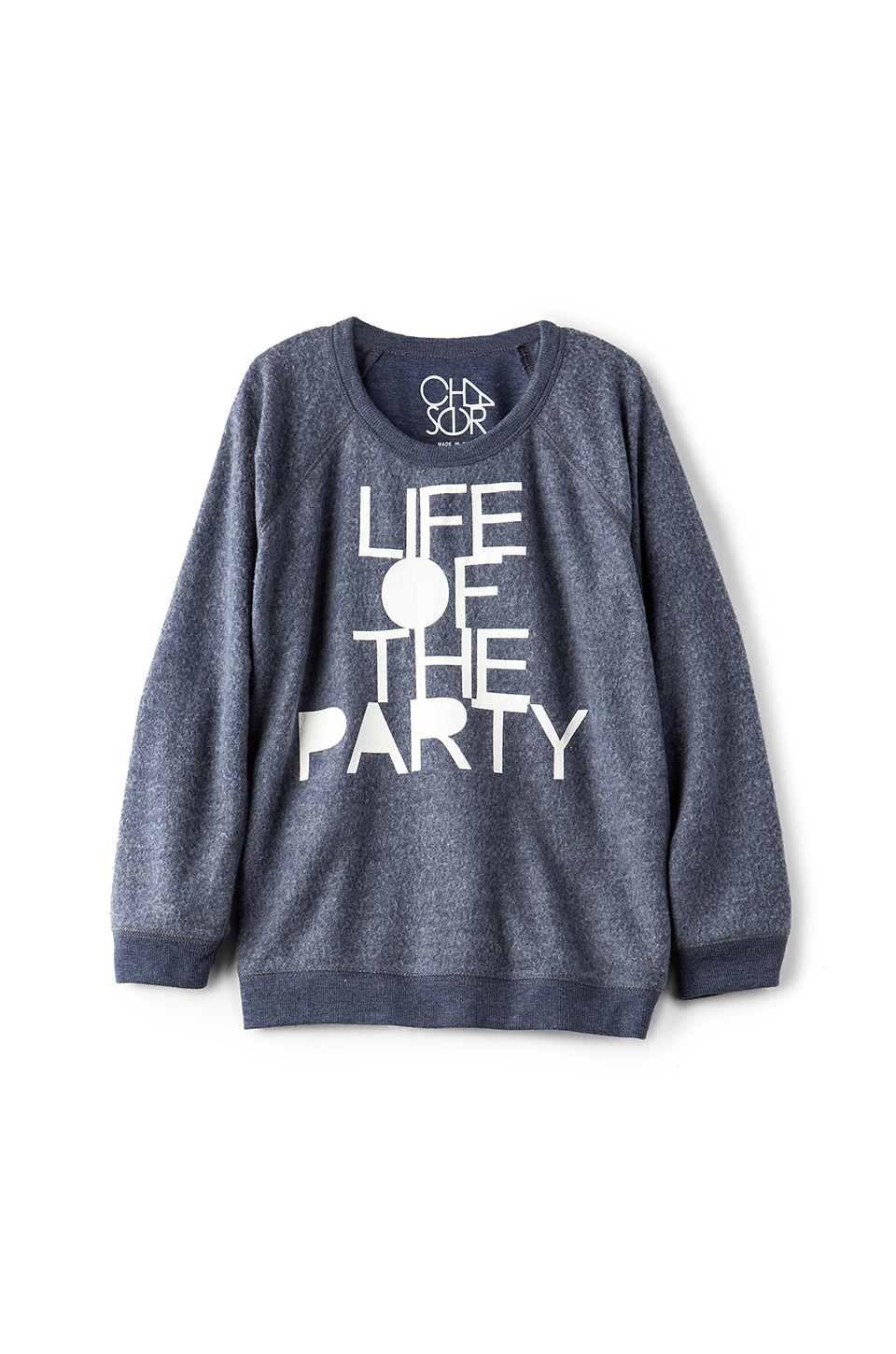 Life Of The Party Pullover