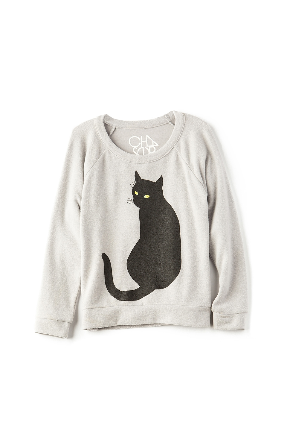Spooky Cat Pullover