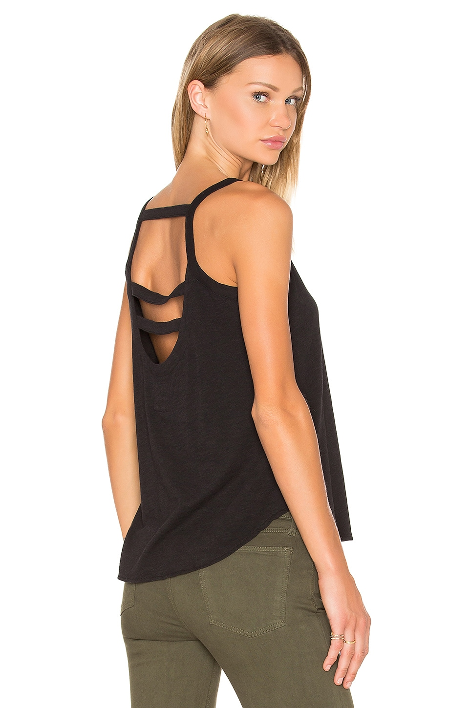 Strappy Back Cami