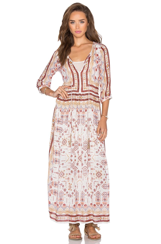 Jefferson Maxi Dress