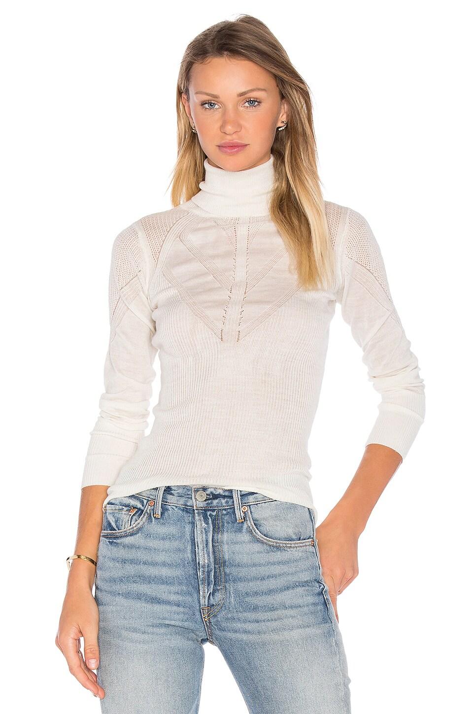 Lana Turtleneck Sweater