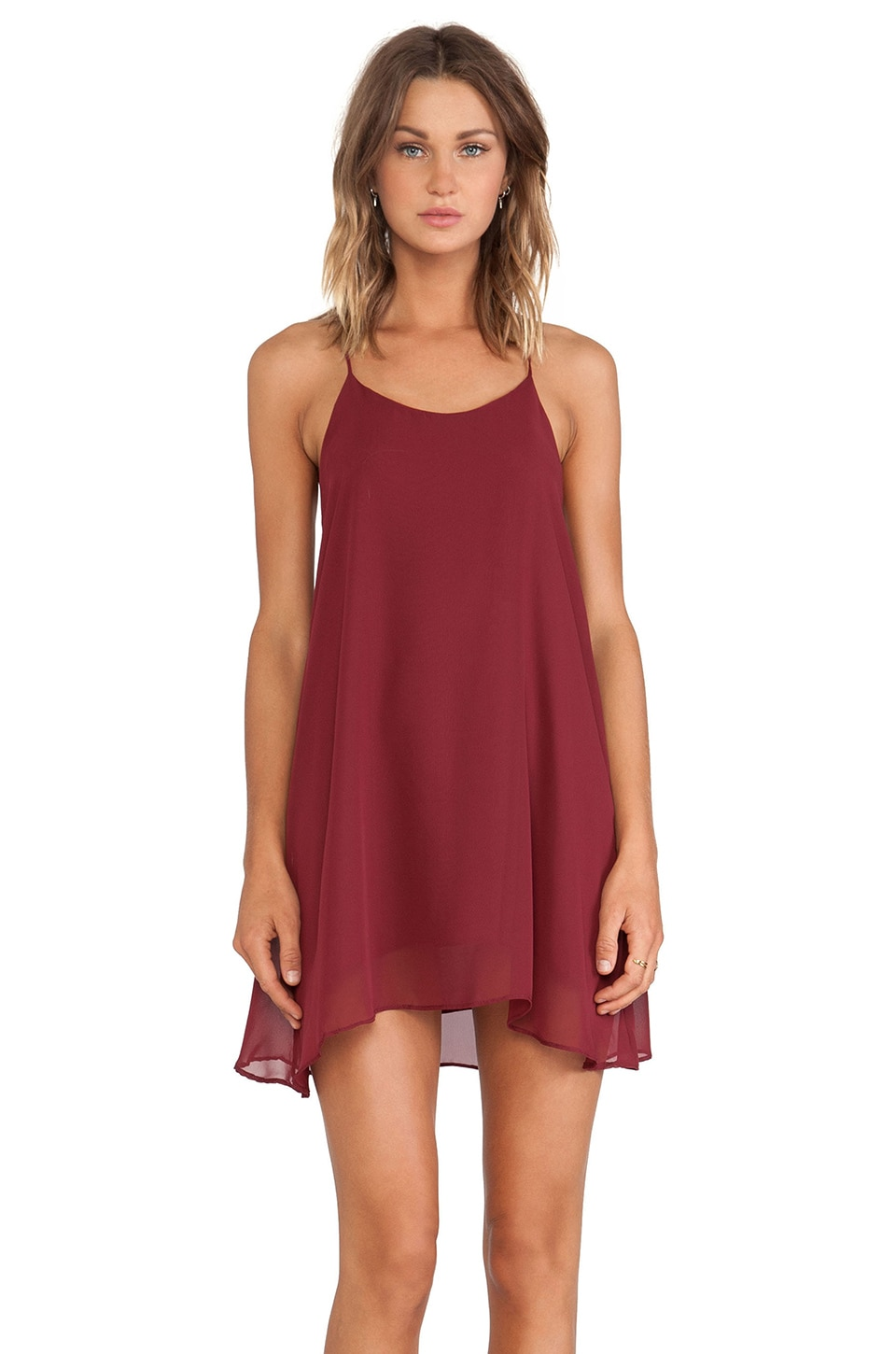 Hollywood Mini Dress