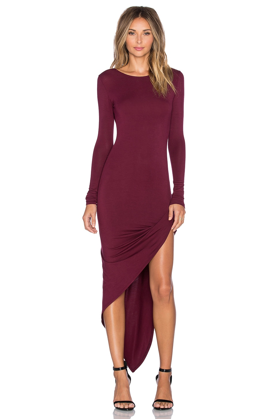 Sam Wrap Dress