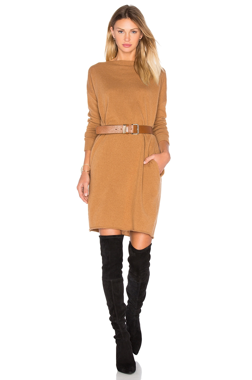 Lila Sweater Dress