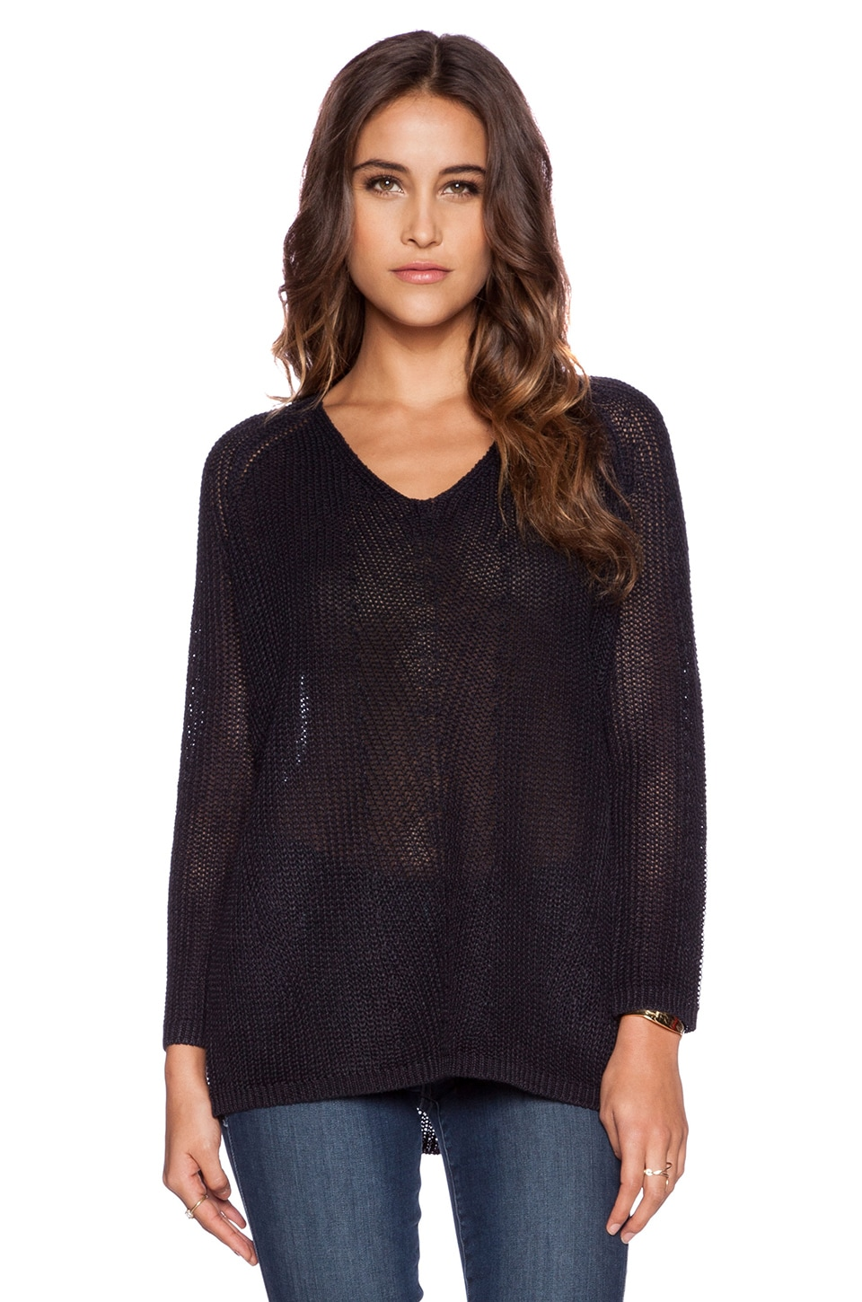 Cortney Pullover