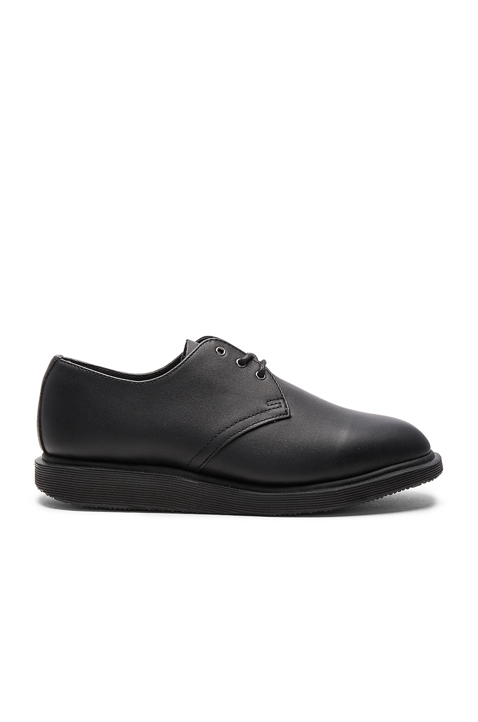 Torriano 3 Eye Shoe
