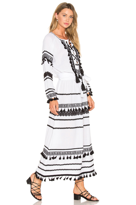Malka Maxi Dress