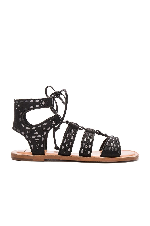 Jazzy Sandal