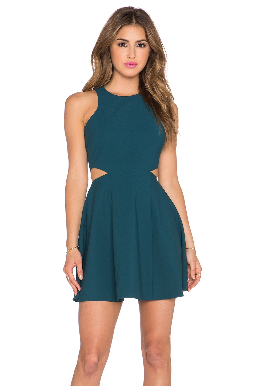Emorie Dress