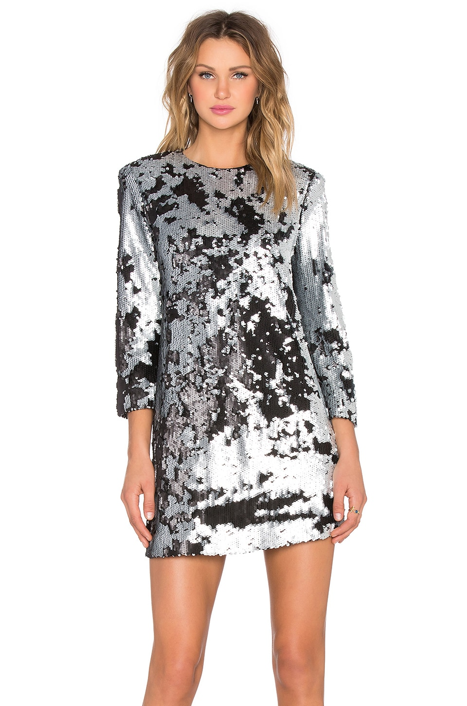 Danya Sequin Dress