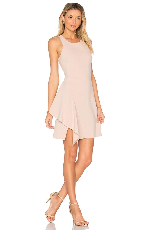 Hattie Mini Dress