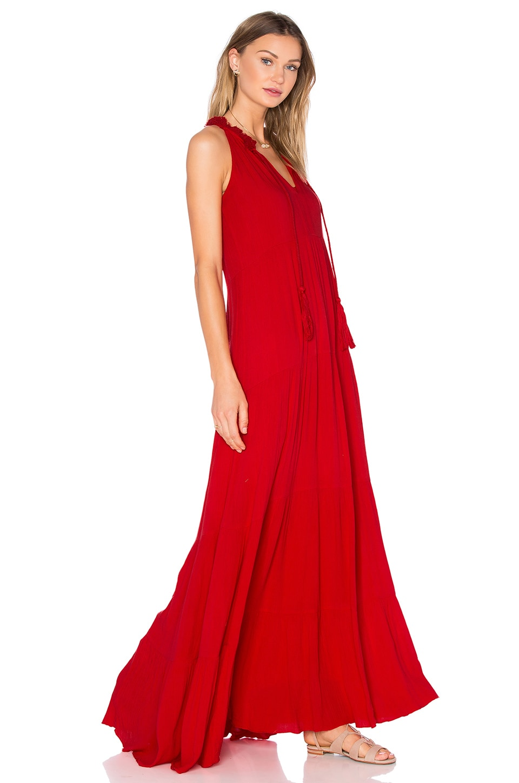 Miko Maxi Dress