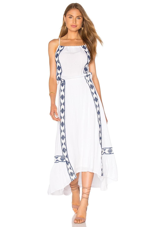 Usiku Maxi Dress