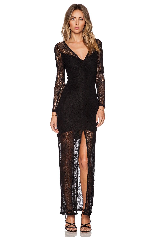 Visionary Maxi Dress