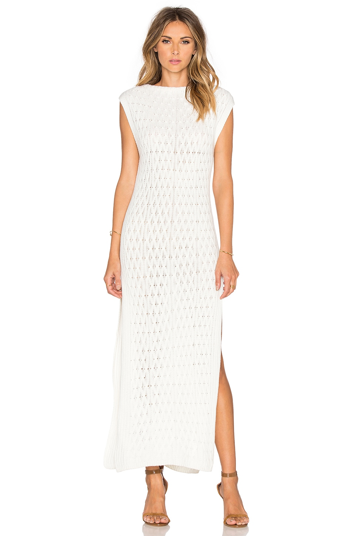 Dearest Knit Maxi Dress