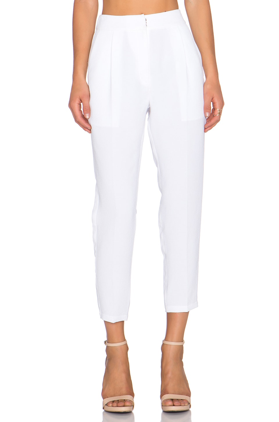 Contemporary Pant