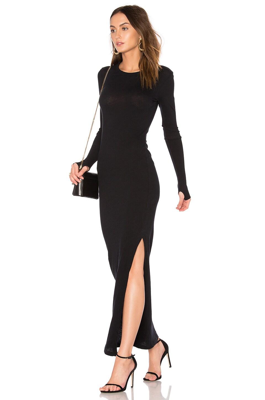 Cashmere Maxi Dress