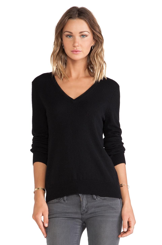 Cecile V Neck Sweater