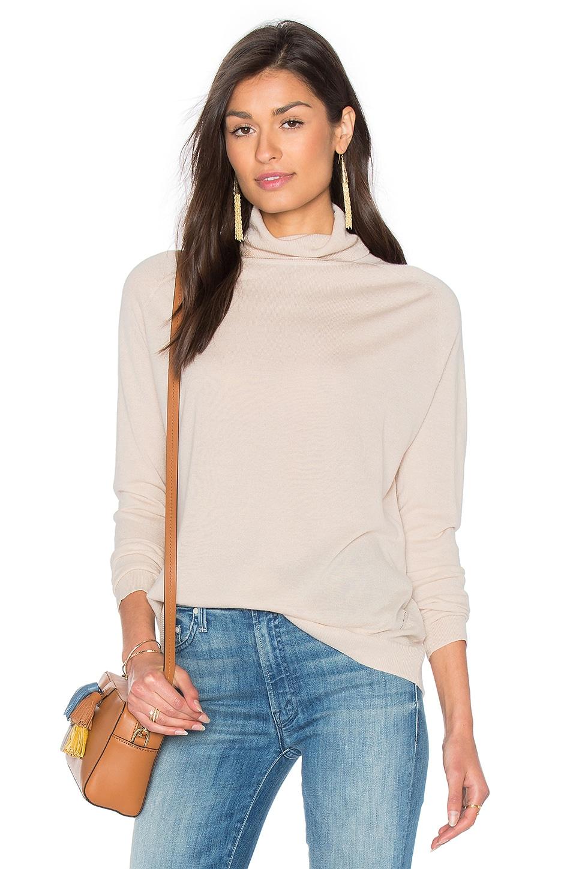 Odetta Turtleneck Sweater