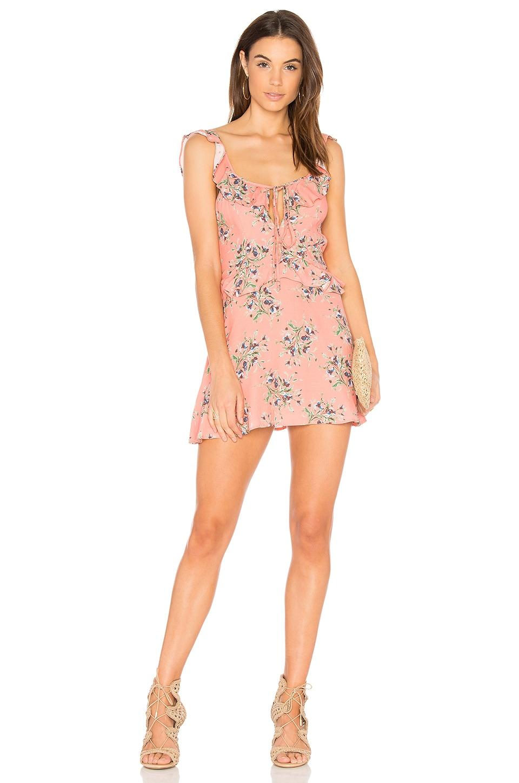 Mimi Mini Dress