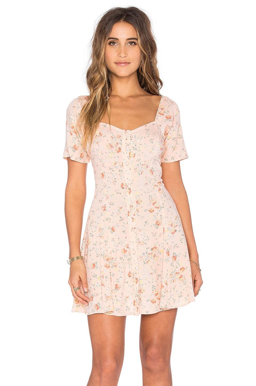 Nyla Mini Dress