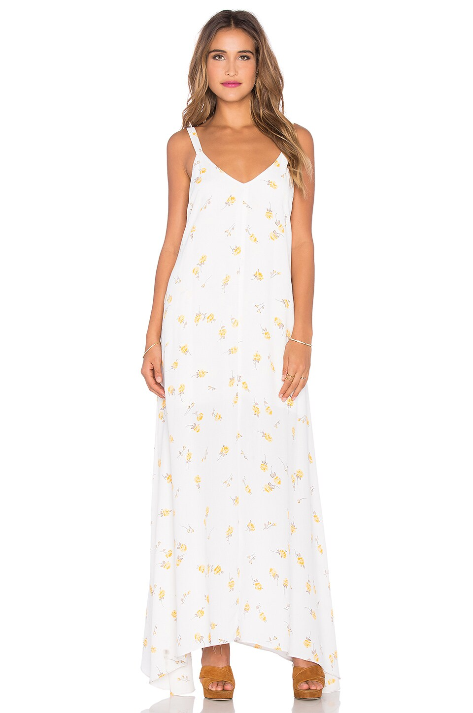 Arrow Maxi Dress