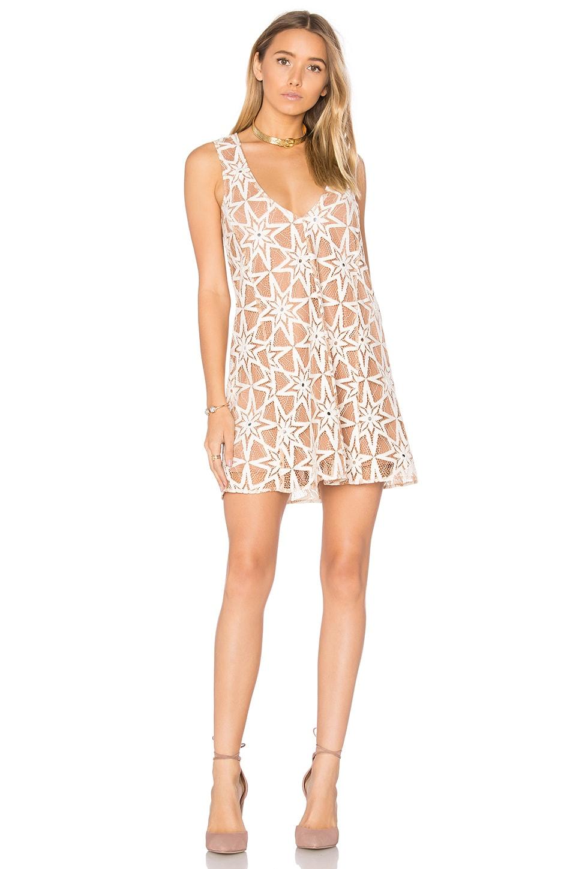 Metz Mini Dress