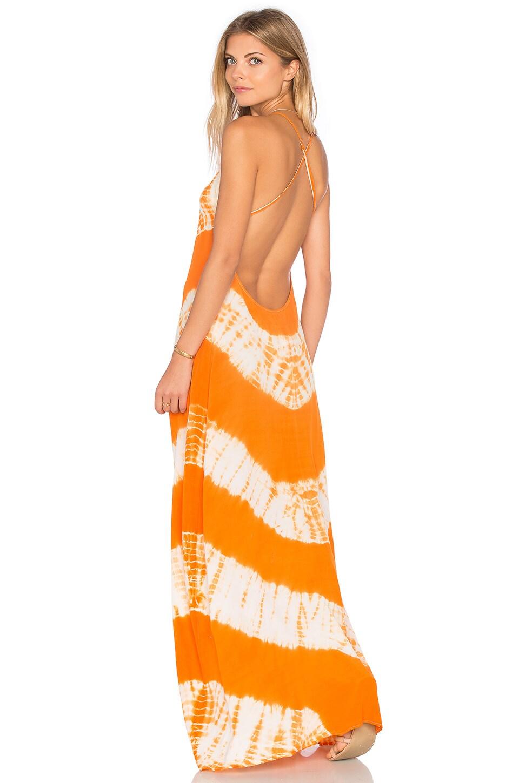 Rae Maxi Dress