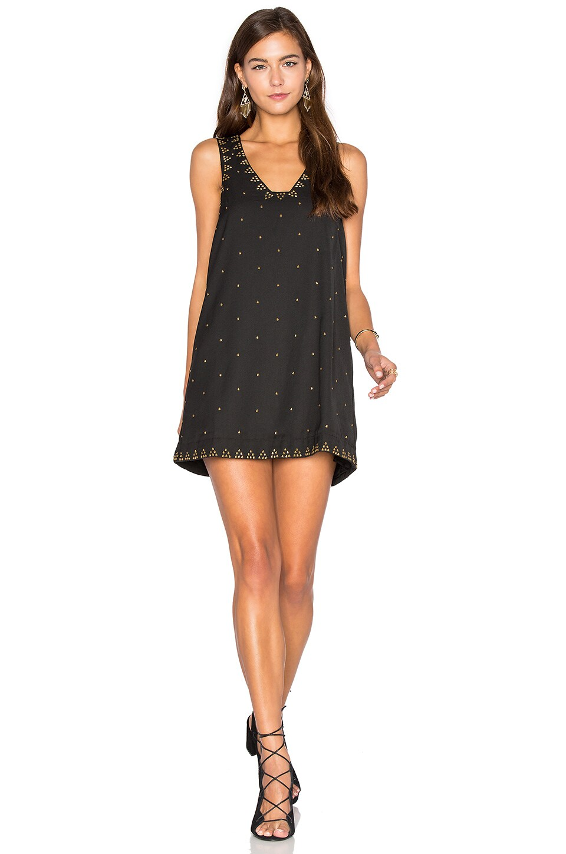 Soho Studded Dress
