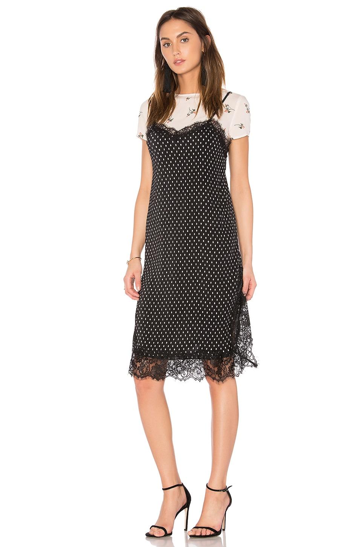 Margot 2FR Slip Dress