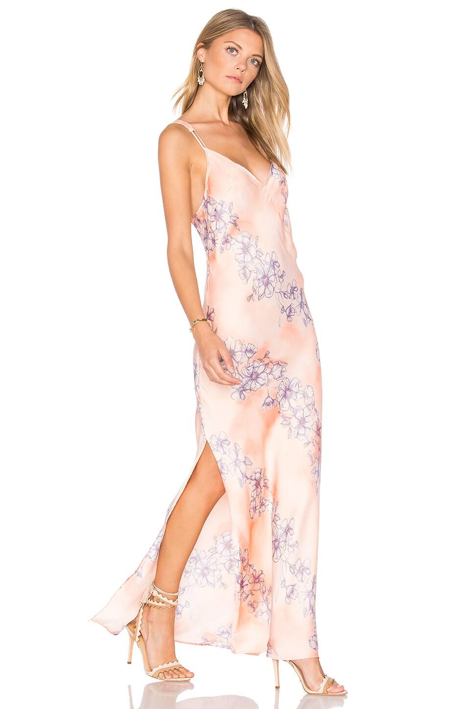 Cassie Girl Slip Dress