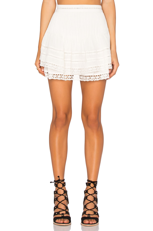 Summer's Night Skirt