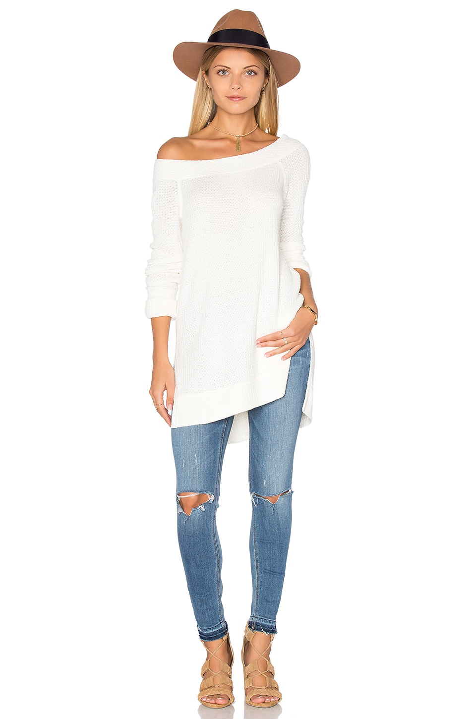 Kate Thermal Top