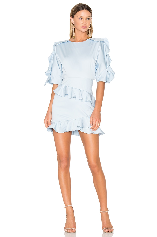 X REVOLVE Amelia Mini Dress
