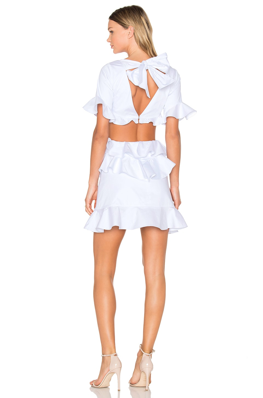 X REVOLVE Xavier Mini Dress