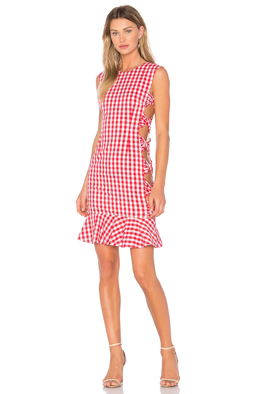 X REVOLVE Giovana Dress