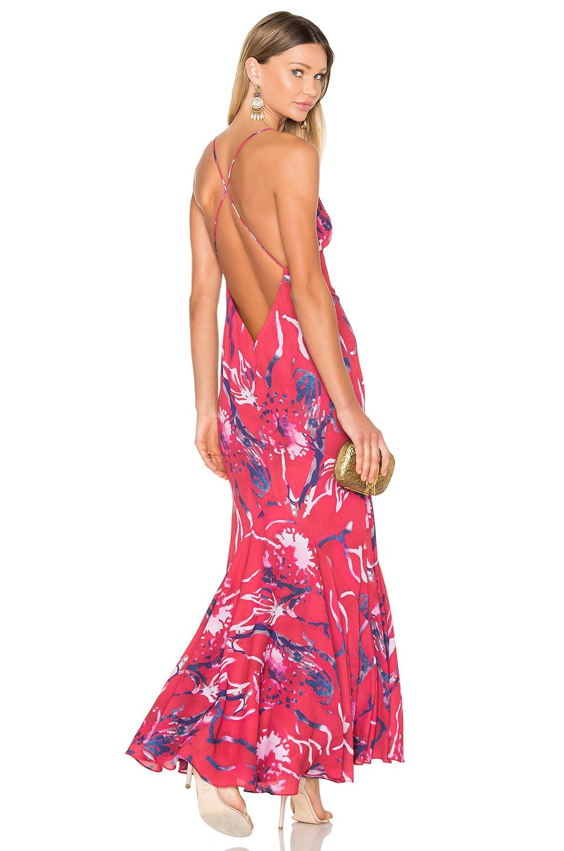 Jackson Maxi Dress