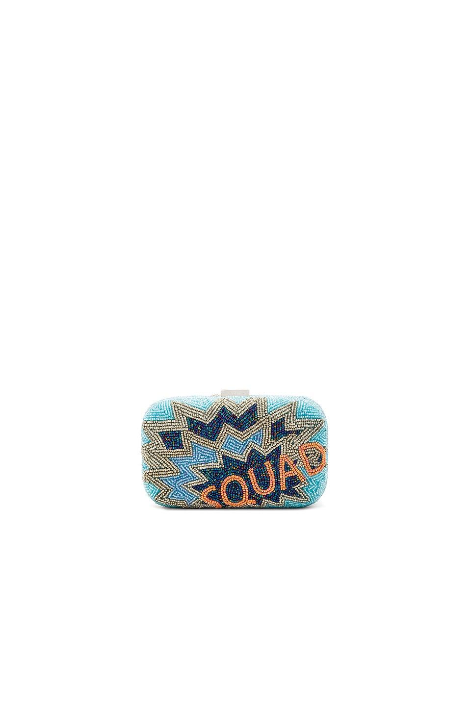 Squad Box Clutch