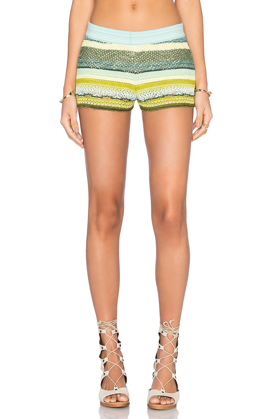 Woodstock Short
