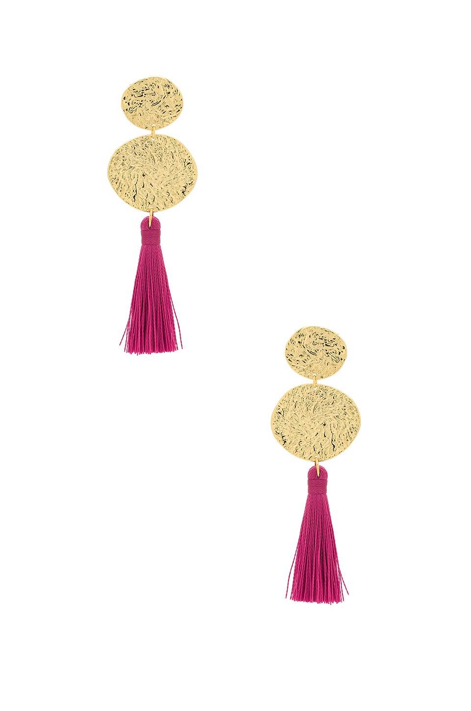 Phoenix Stud Earrings