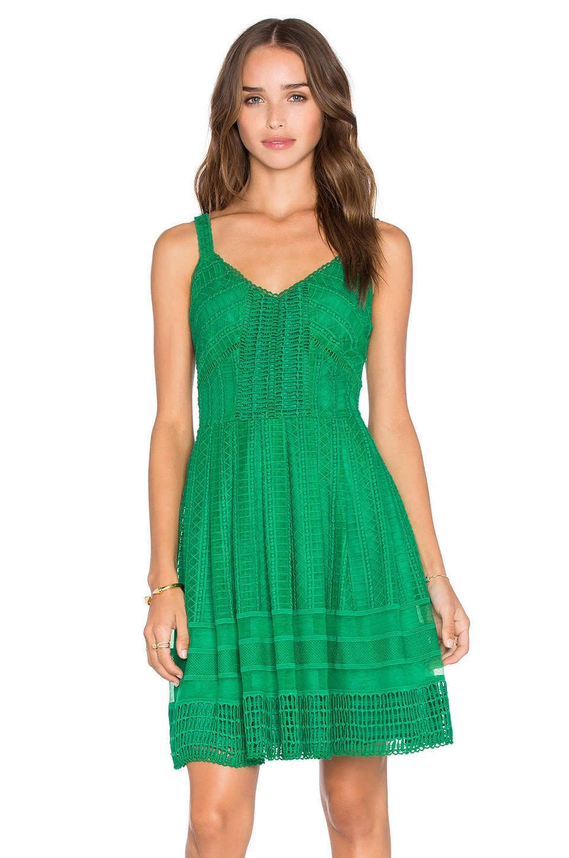 Calissa Lace Dress
