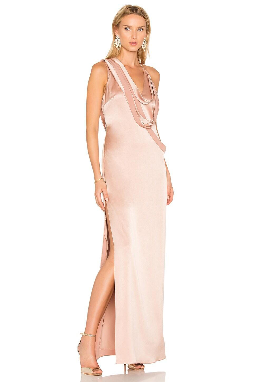 Slip Gown